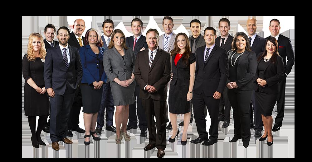 Richard Harris Law Firm