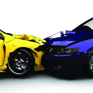 1 AUTO ACCIDENTS