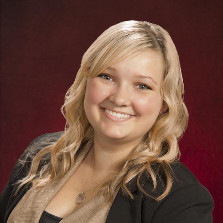 Attorney Samantha M Tejeda Richard Harris Law Firm