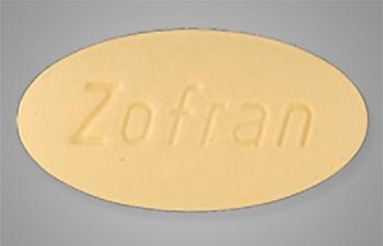 zofran-tablet