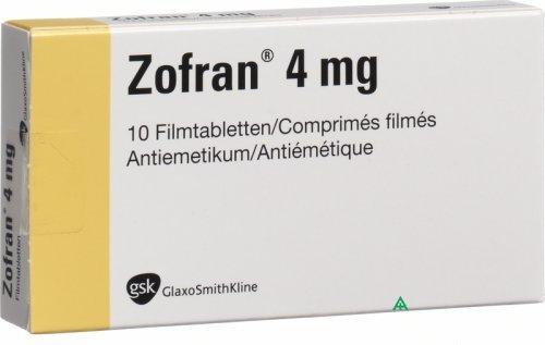 Zofran Class Action Lawsuit
