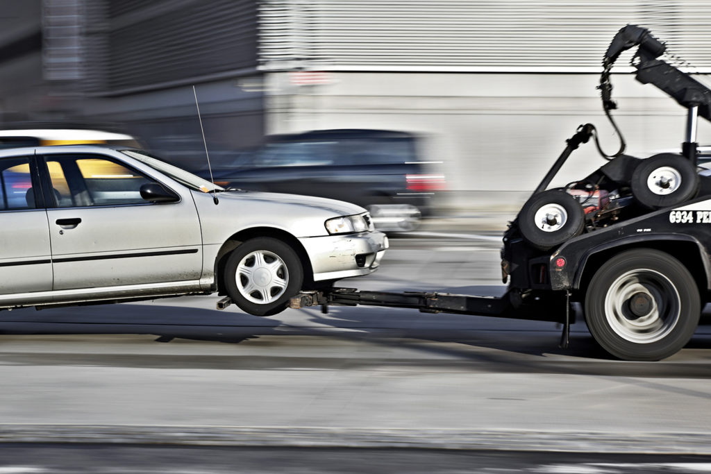 New Nevada Towing Law May Save You Hundreds of Dollars