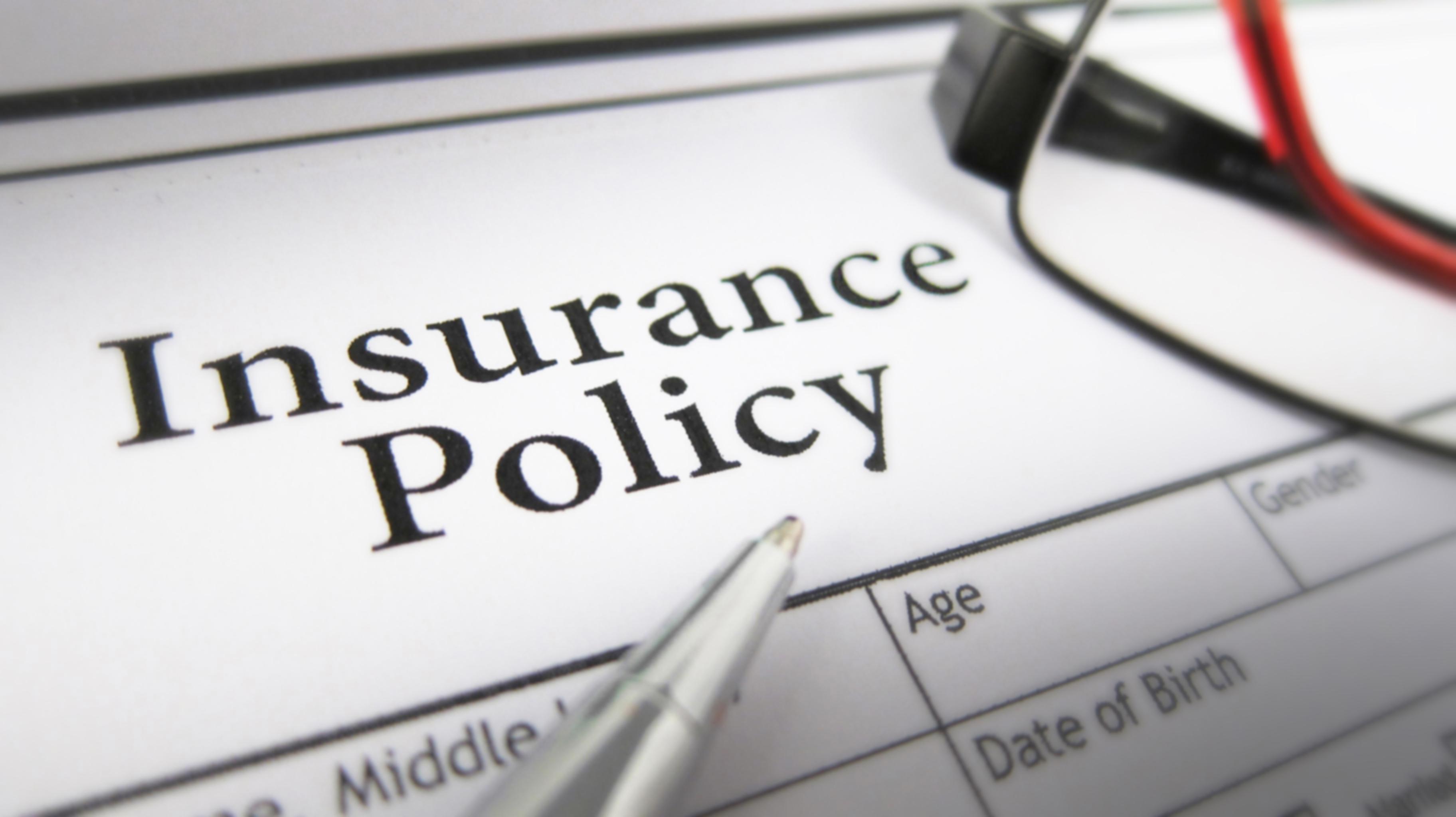 Insurance Company Objectives  Richard Harris Law Firm
