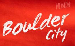 Boulder City logo
