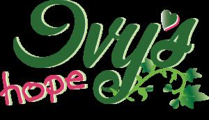 Ivy's Hope logo