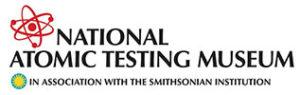 National Atomic Testing Museum logo