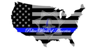 Police wives logo