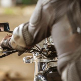 Motorcycle Fatalities Spike in 2016