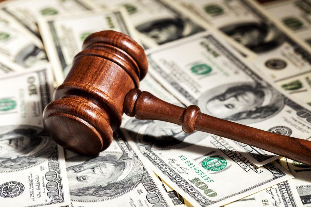 Nevada law firm, Law firm Las Vegas