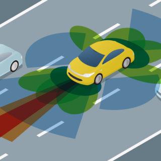 Autonomous Vehicles – A New Liability Question