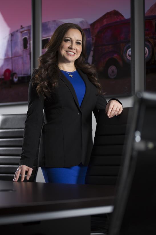 Attorney Elaine H. Marzola - Richard Harris Law Firm