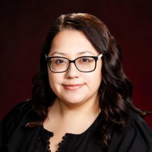 Yadira Ramirez of Richard Harris Law