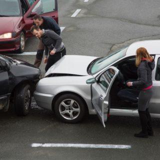 Post-Auto Accident Checklist