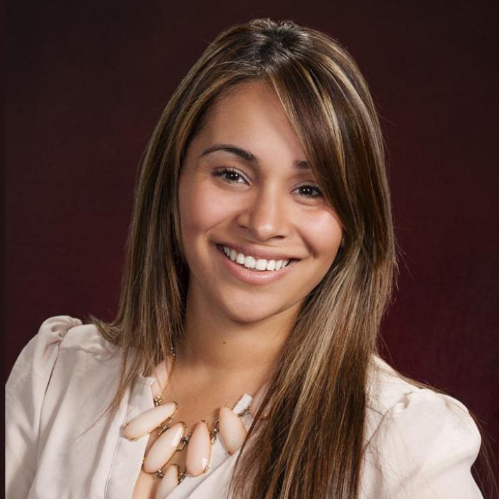 Jeanette Gonzalez