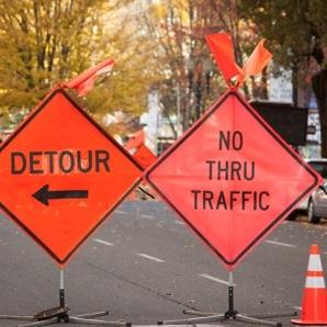 3 Work Zone Safety Tips