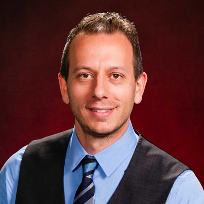 Sam Torreso