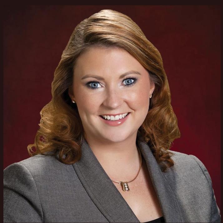 Samantha A. Martin