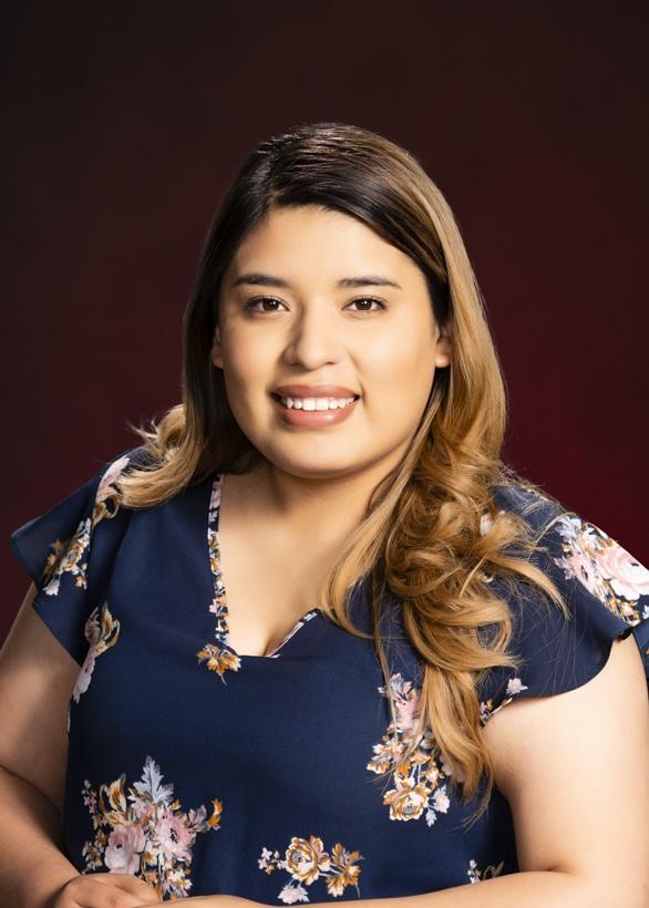 Wendy Ramirez