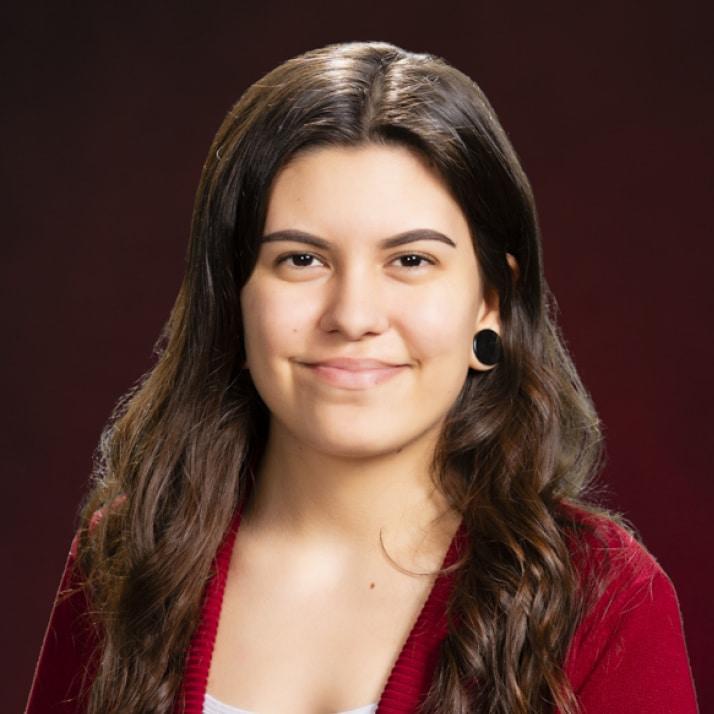 Ashlee Freire