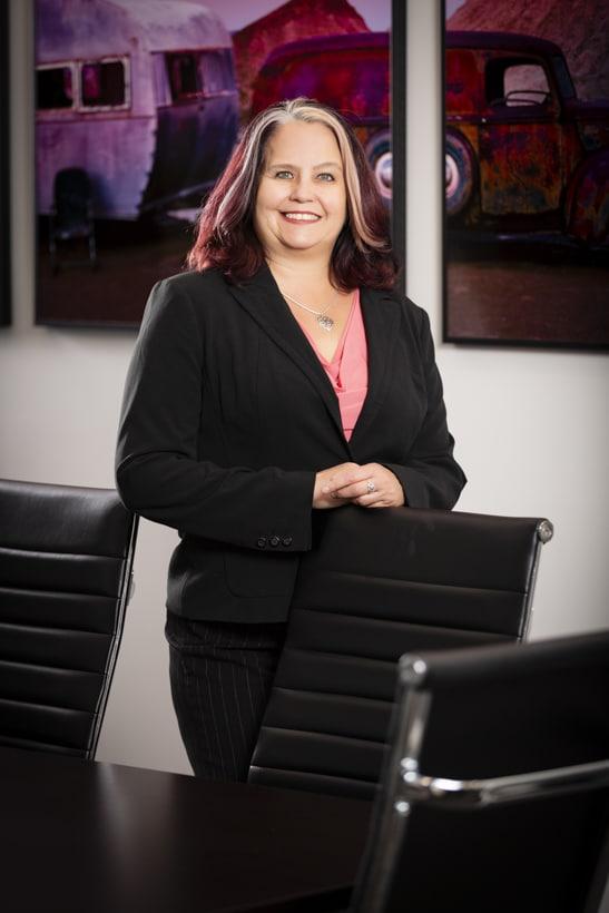 Kristina Weller
