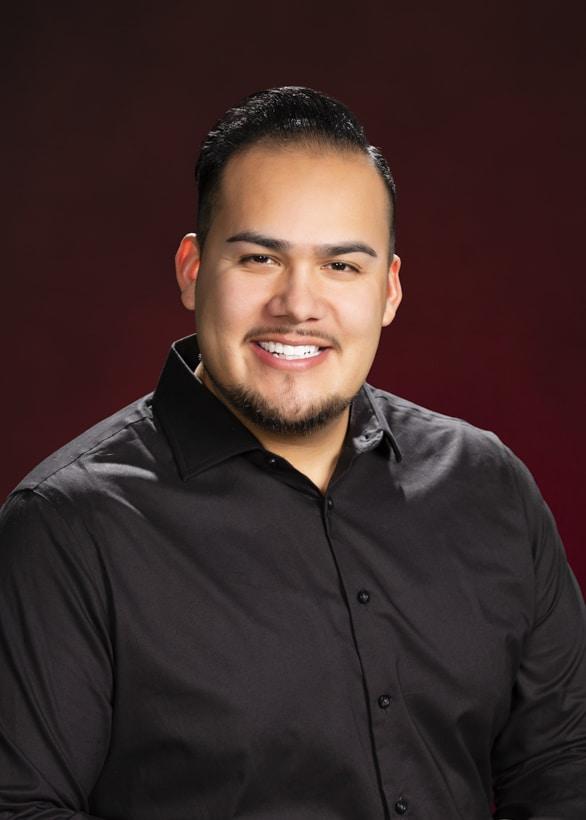 Ricardo Morales