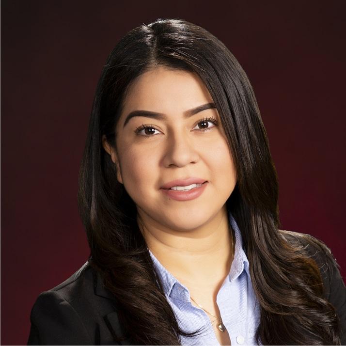 Lorena Alatriste