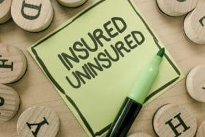 uninsured drivers in Nevada