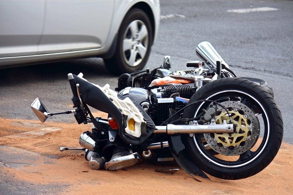 Las Vegas, NV – Motorcyclist Hurt in Collision at NV 158 & Desert Foothills Dr