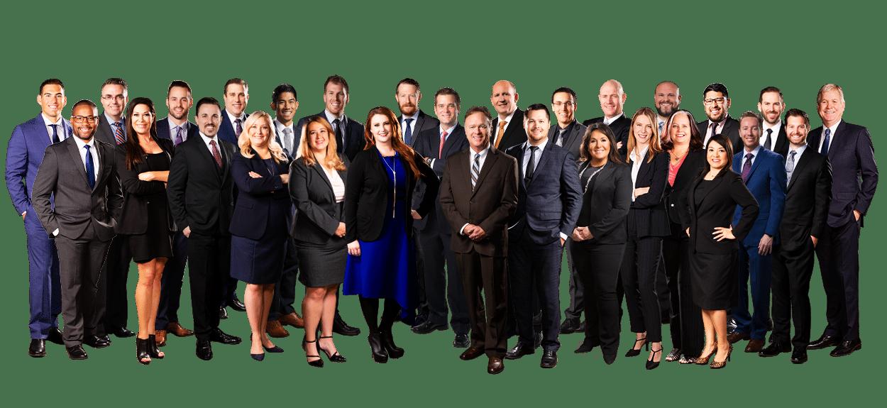 RHLF Group June 2020