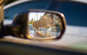 Paradise, NV – Car Crash at Viking Rd & Arville St Results in Injuries