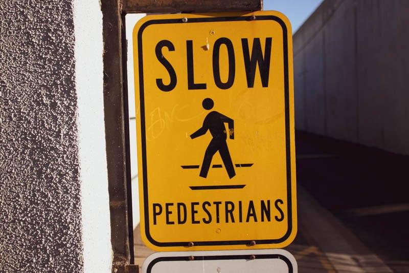Las Vegas, NV – Pedestrian Struck by Tractor-Trailer on E Lake Mead Blvd