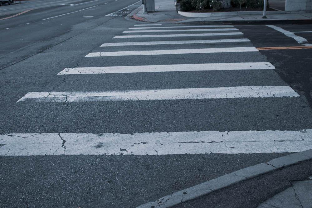Las Vegas, NV – Pedestrian Hit & Critically Hurt at Charleston & Las Vegas Blvds