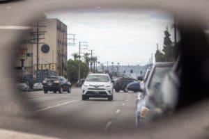 Las Vegas NV - Crash with Injuries at N Lamb Blvd