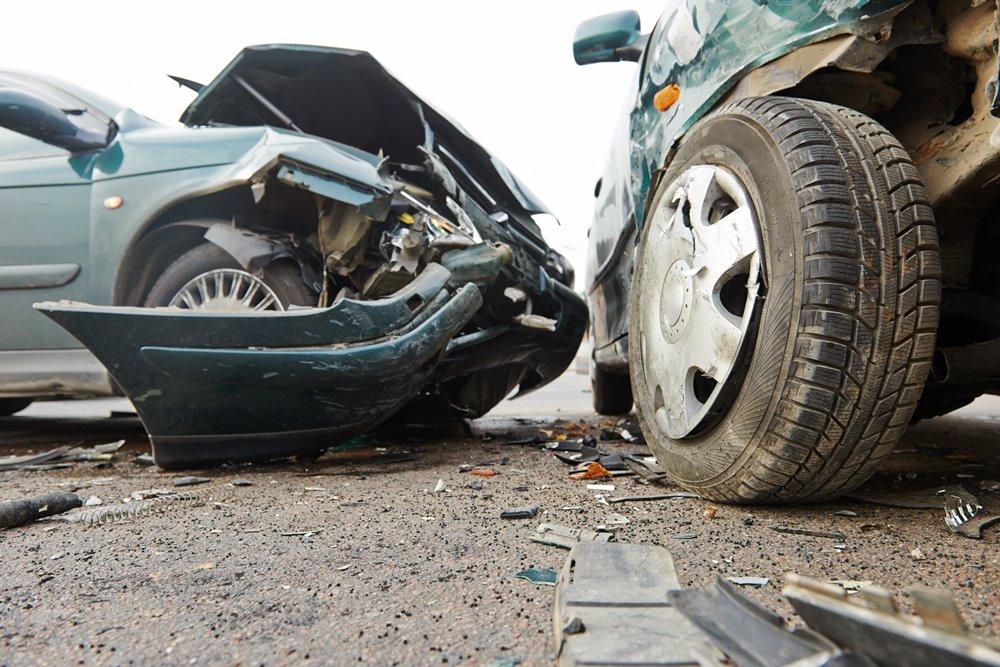 Ridgecrest, CA - Calvin Everheart Killed in Tractor-Trailer Accident