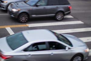 Las Vegas NV - Injury Crash on Valley View Blvd