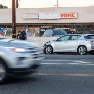 Sacramento, CA - Fatal Five-Car Accident on Elkhorn Blvd