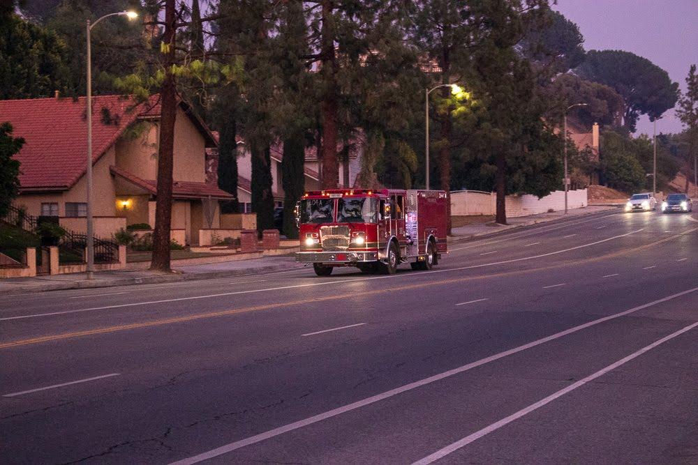 Joshua Tree, CA - Richard Lorge Killed in Wreck on SR-62