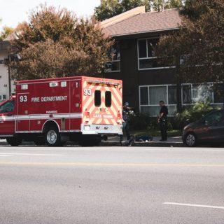 Spring Valley NV - Crash with Injuries at Decatur Blvd & Desert Inn Rd