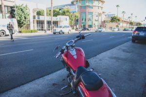 North Las Vegas, NV – Man Killed in Motorcycle Crash on MLK Near June Ave