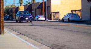 Sunrise Manor NV - Crash with Injuries at Lamb Blvd & Craig Rd