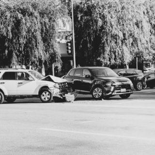 Las Vegas NV - Injury Accident at Alta Dr & Sky Vista Dr