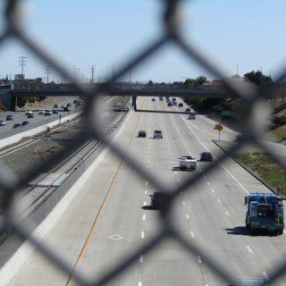 Fresno Co, CA - Passenger Fatality in SR-198 Crash