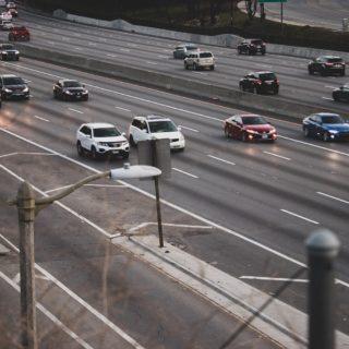Las Vegas NV - Crash with Injuries at O'Bannon & Decatur