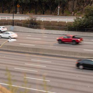Las Vegas NV - Injury Accident at Cam Del Oro & Craig Rd