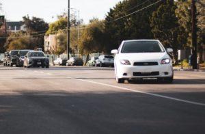 Saratoga CA - Fatal Auto Wreck Takes One Life on W Valley Freeway