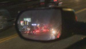 Winchester, NV - Crash at Maryland Pkwy & Karen Ave Ends in Injuries