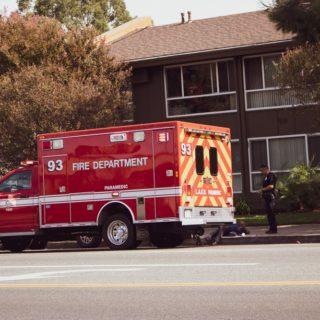 Granite Bay CA - Multi-Car Crash on Douglas Blvd Results in Injuries