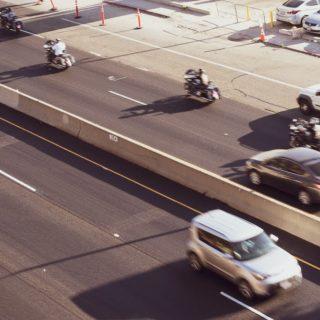 Santa Rosa, CA - Car Vs Motorcycle Causes Fatality on Santa Rosa Ave