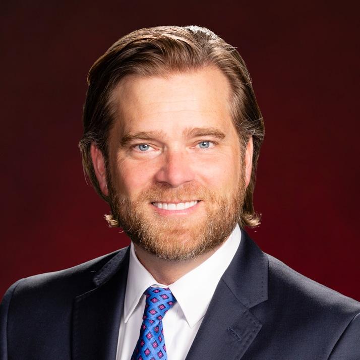 Joshua Harris Personal Injury Attorney
