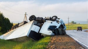 Truck accident lawyer needed in Nevada